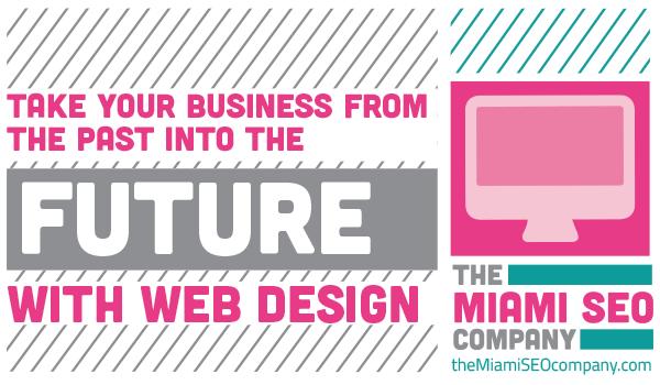 Miami Web Design Company