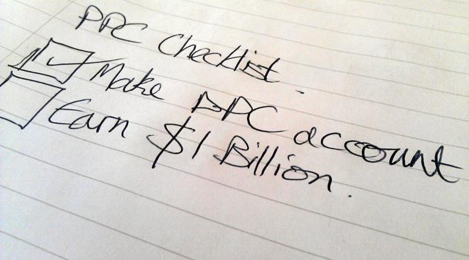 PPC-checklist