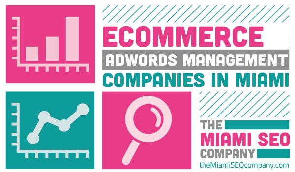 eCommerce Adwords Management Company