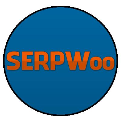 serp woo logo