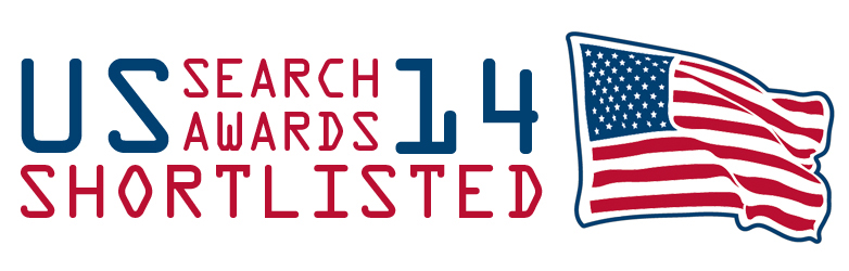us search awards - nominated for ppc campaign