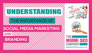 Understanding The Importance of Social Media Marketing & Branding2