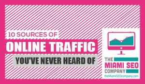 10 Sources of Online Traffic You've Never Heard of copy