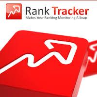 seo ranking tool - RankTracker Logo